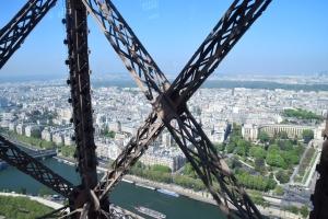 Masa ni tengah naik lif ke atas menara... kecut perut gak ler hehehe