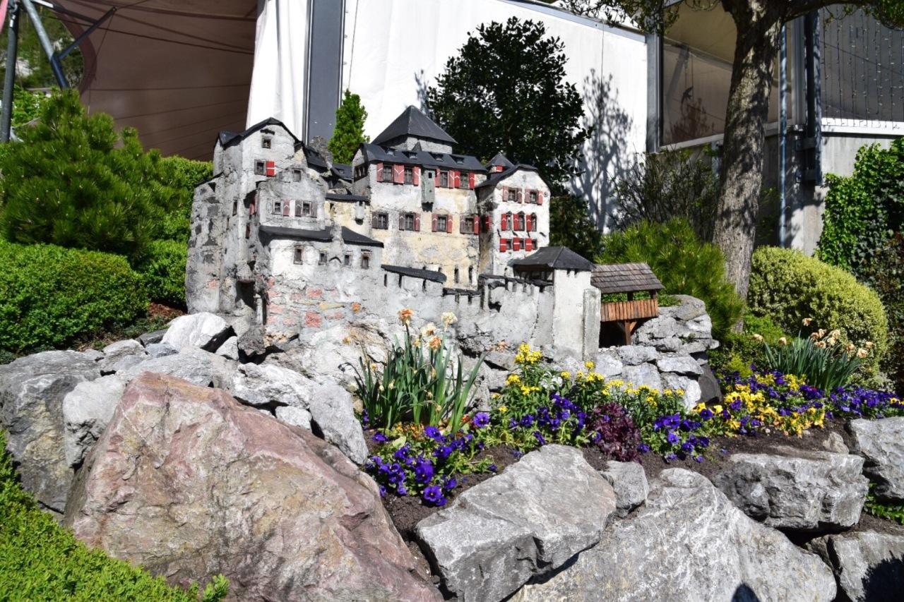 Spring Trip 2015: Vaduz –Liechtenstein