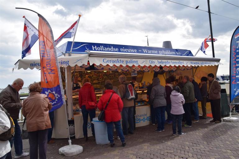 kiosk jual seafood