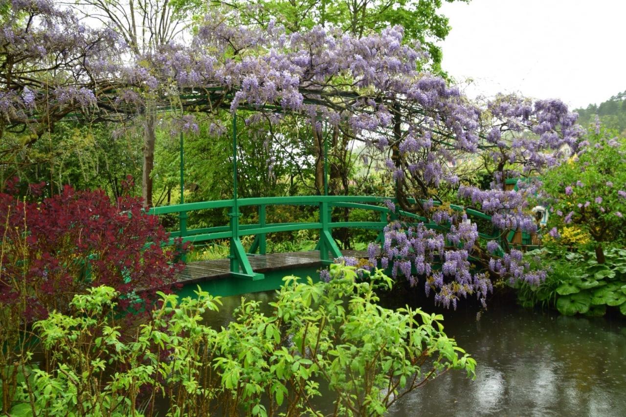 Spring Trip 2015: Claude Monet's Garden –Giverny