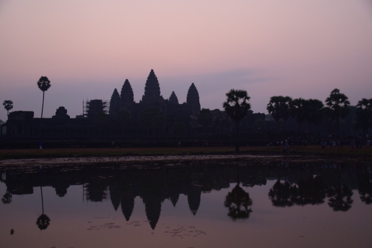 Weekend Gateways: 4D3N Itinerary Siem Reap – Phnom Penh