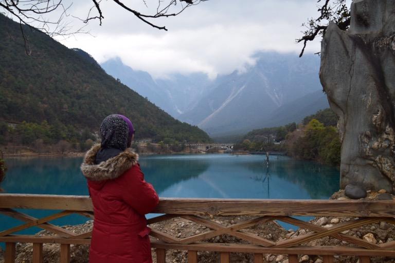 Winter Trip 2016: Lijiang – Blue MoonValley