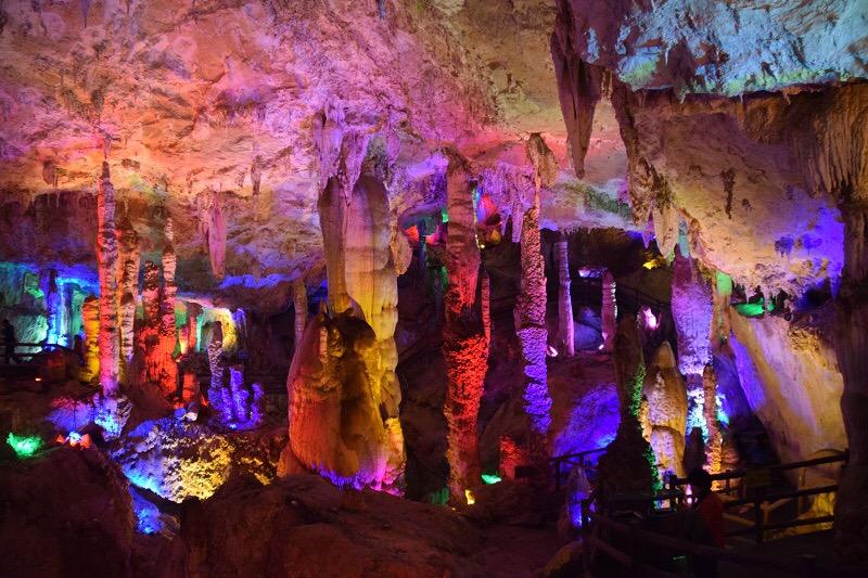 Winter Trip 2016: Kunming – JuixiangCave