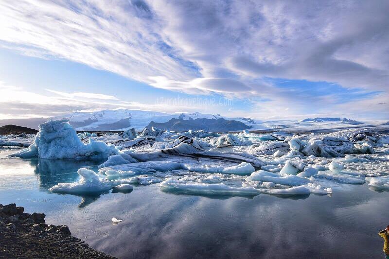 Autumn Trip 2017: Iceland – Jokulsarlon/Glacier Lagoon
