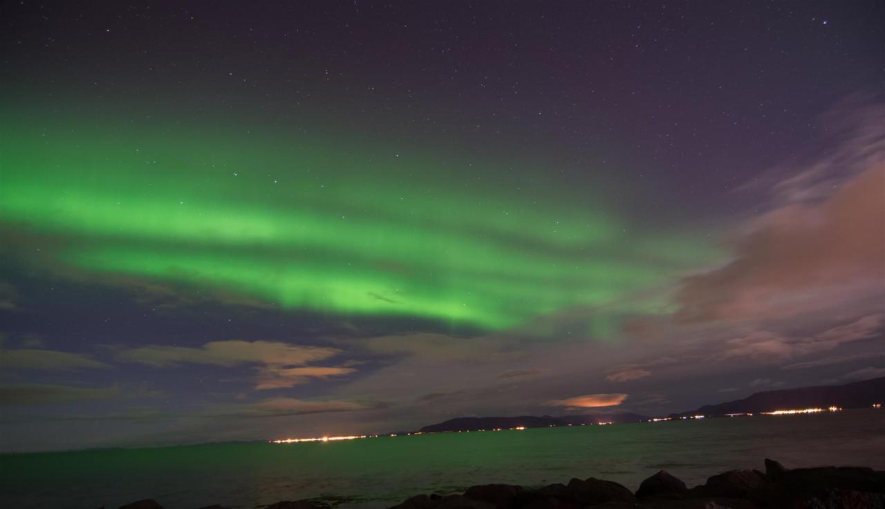 Autumn Trip 2017: Iceland – Chasing AuroraBorealis