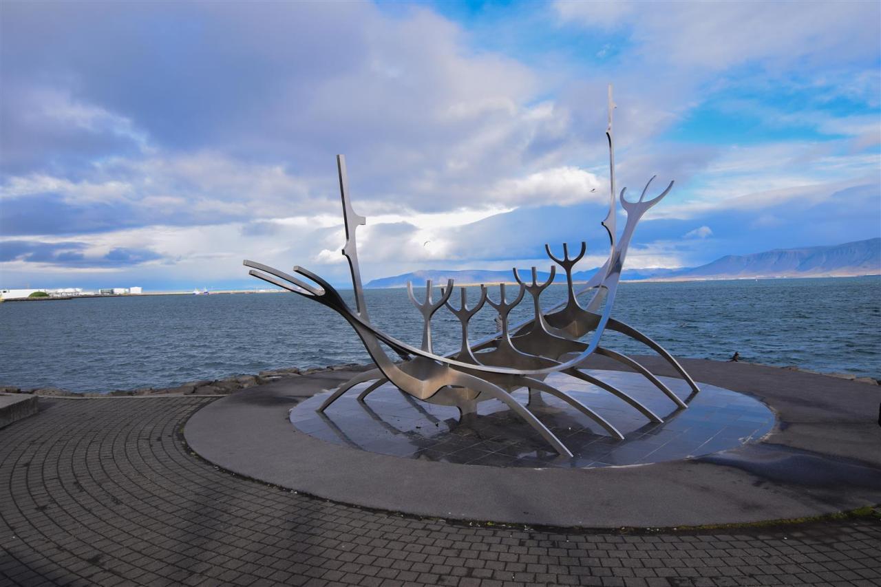 Autumn Trip 2017: Iceland –Reykjavik