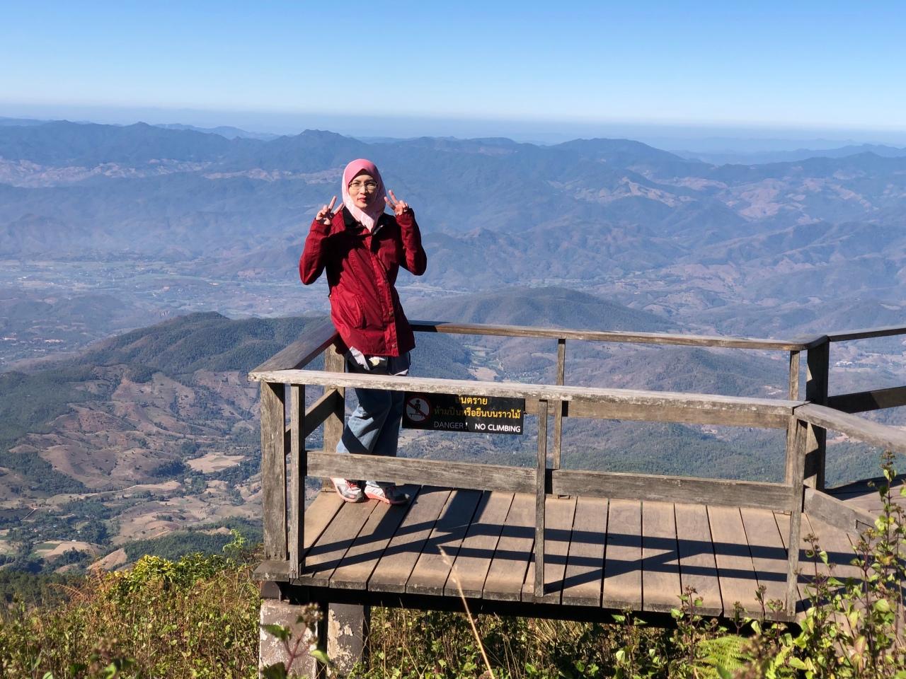 Chiang Mai Trip 2018: Doi Inthanon National Park – Part2