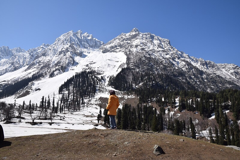 Spring Trip 2018: Itinerary & Budget – Kashmir