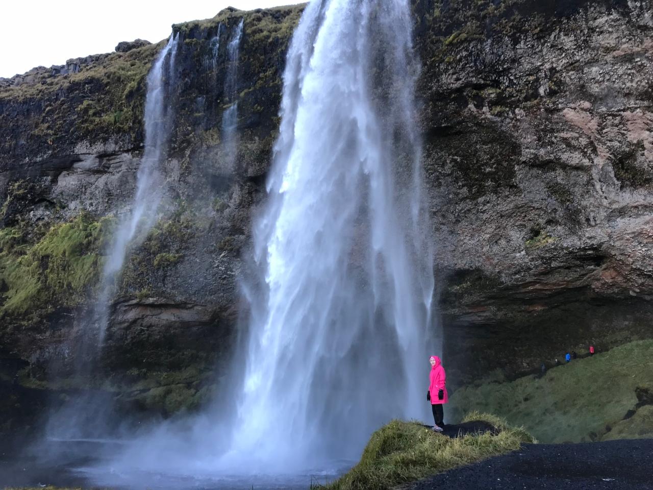 Autumn Trip 2018: Iceland – Seljalandsfoss(Tips)