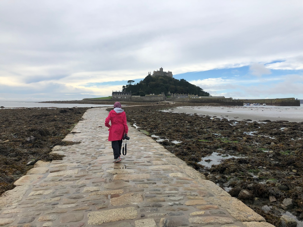 Autumn Trip 2018: Cornwall – St. Micheal's Mount