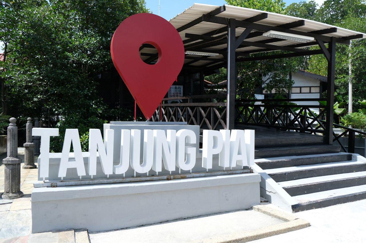 Weekend Gateway: Johor – Tanjung Piai NationalPark