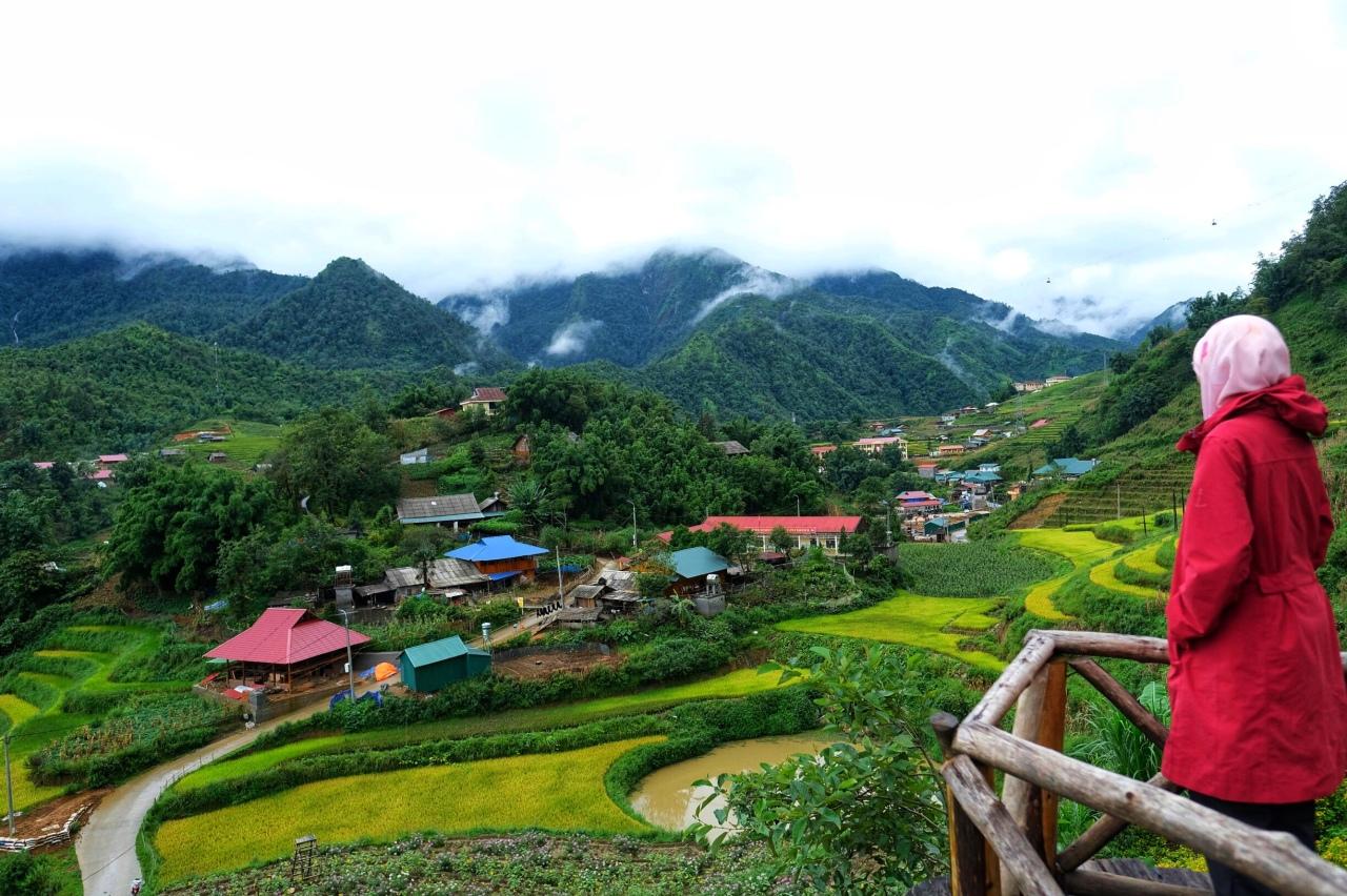 Weekend Gateway: Exploring Sapa,Vietnam